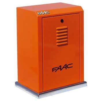کیت درب ریلی فک مدل FAAC 884 MC 3PH ایتالیا