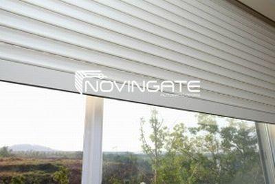 کرکره پنجره - نوین گیت