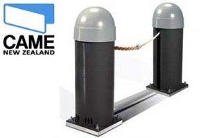 راهبند زنجیری CAME برای ورودی های 8 و 16 متر عرض